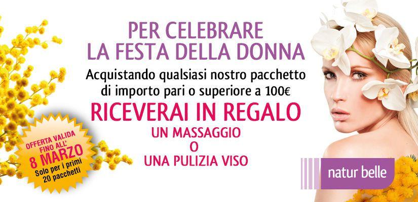 Festa della donna Parma