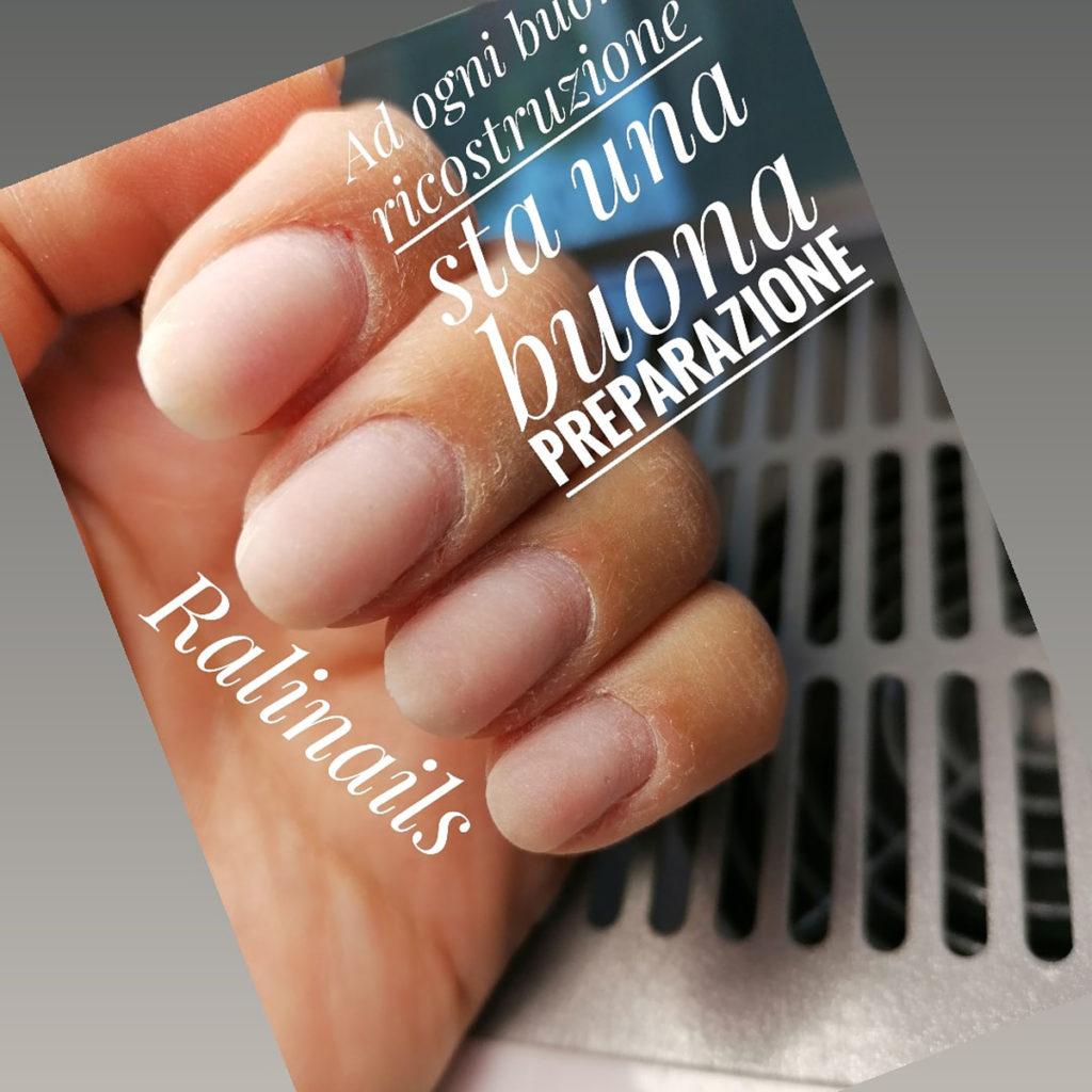 Onicotecnica Parma Natur Belle